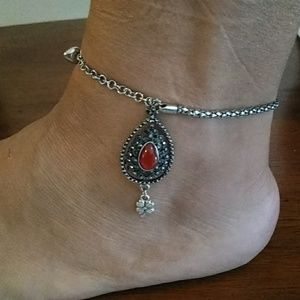 Jewelry - Ankle Bracelet